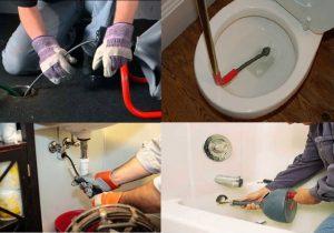 desfundare chiuveta, desfundare canalizare, desfundare wc
